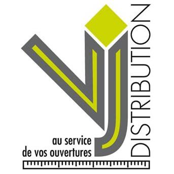 Logo VJ Distribution