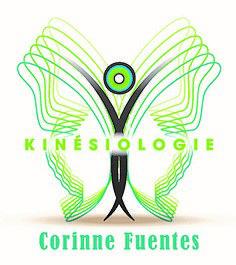 Logo Fuentes Corinne Kinésiologie