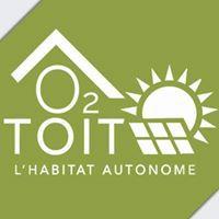 Logo O2 Toit SAS