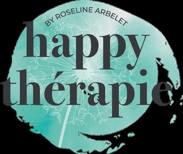 Logo Happy Thérapie