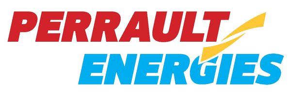 Logo Perrault Energies