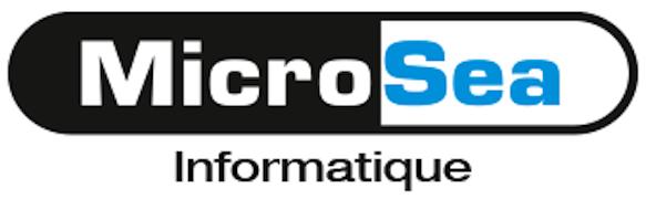 Logo Microsea