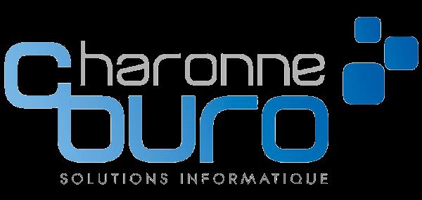 Logo Charonne Buro