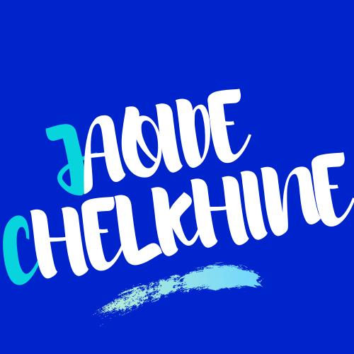 Logo LYFTIN - Chelkhine Jaoide
