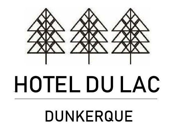 Logo Best Western Hôtel du Lac Dunkerque *** Restaurant La Terrasse du Lac