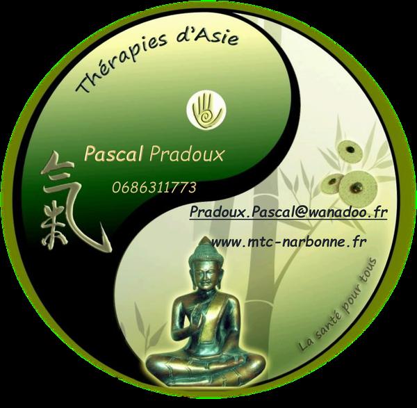 Logo Pascal Pradoux