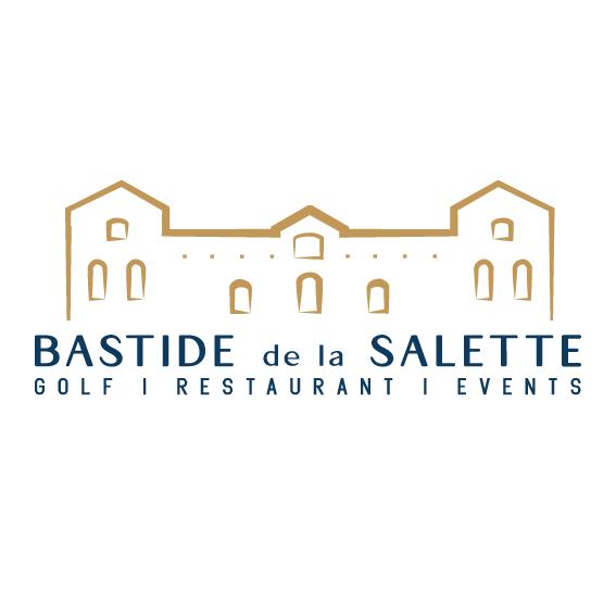 Logo Bastide de la Salette, Golf, restaurant, events - Marseille