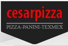 Logo César Pizza