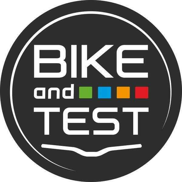 Logo Bike Et Test