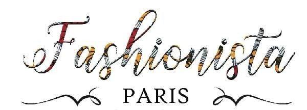 Logo Fashionista Paris
