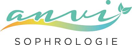 Logo Sophrologie AN.VI