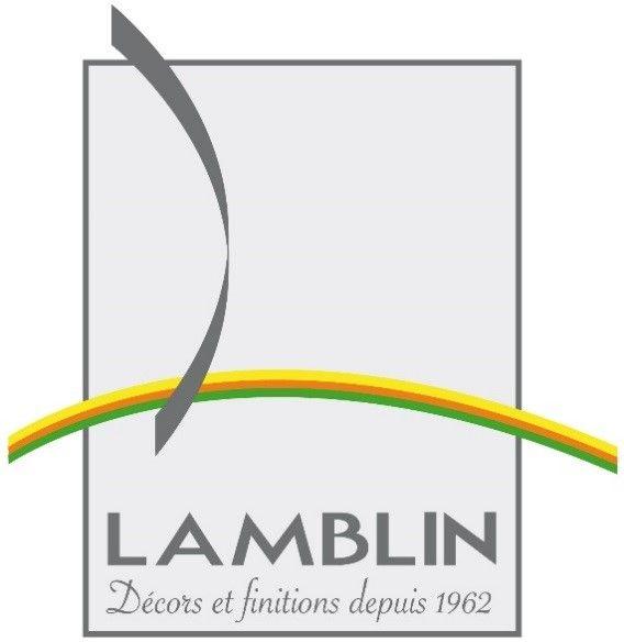 Logo Lamblin Decors Et Finitions SARL