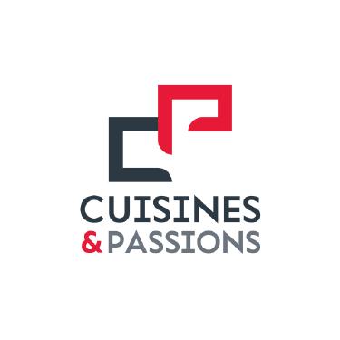 Logo CUISINES ET PASSIONS
