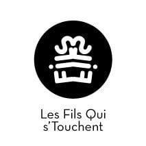 Logo LES FILS QUI S'TOUCHENT