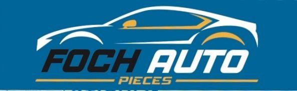 Logo F.A.P Foch Auto Pièces