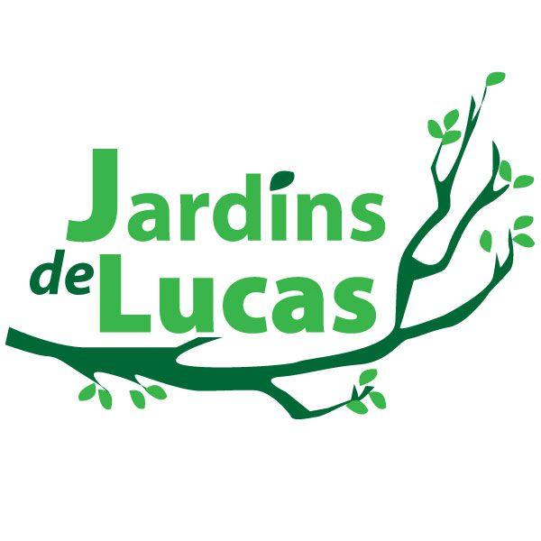 Logo Jardins De Lucas