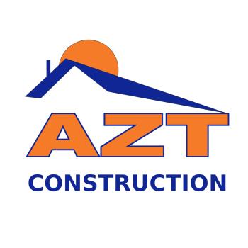 Logo AZT Construction