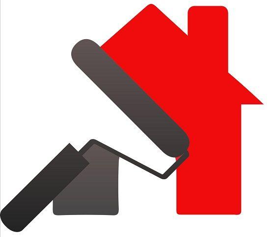 Logo Color'ANDO peinture