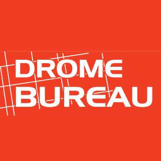 Logo Drome Bureau