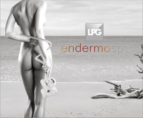 Logo Endermospa