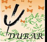 Logo Dubar Natacha