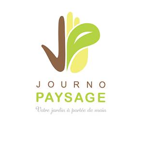Logo Journo Paysage