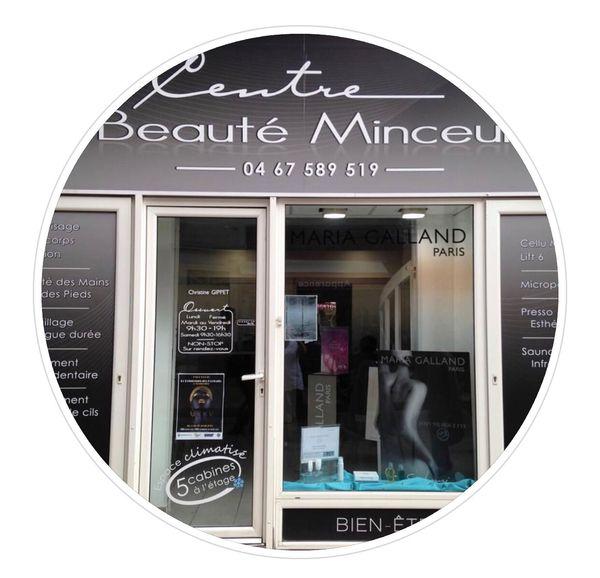 Logo Centre Beauté Minceur
