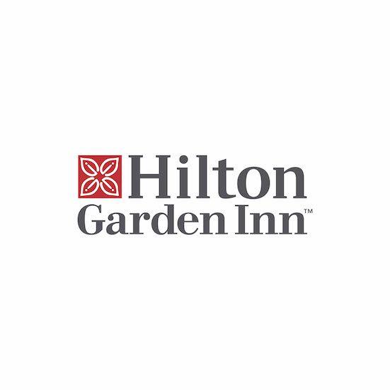 Logo Hilton Garden Inn Bordeaux Centre