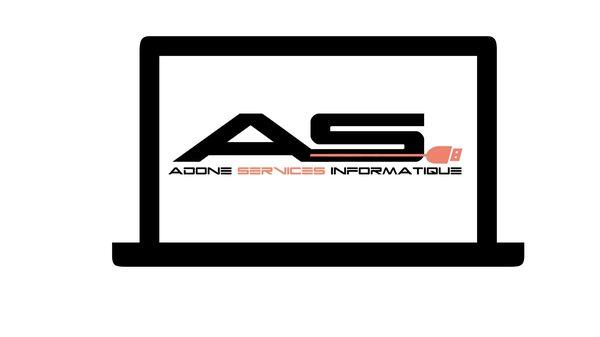 Logo Adone Services