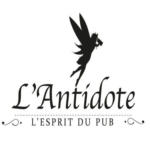 Logo L'Antidote
