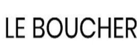 Logo LEBOUCHER MARC