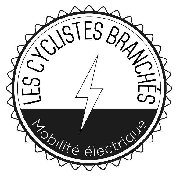 Logo Les Cyclistes Branchés