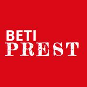 Logo Beti Prest - Restauration rapide