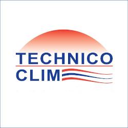 Logo TECHNICO CLIM