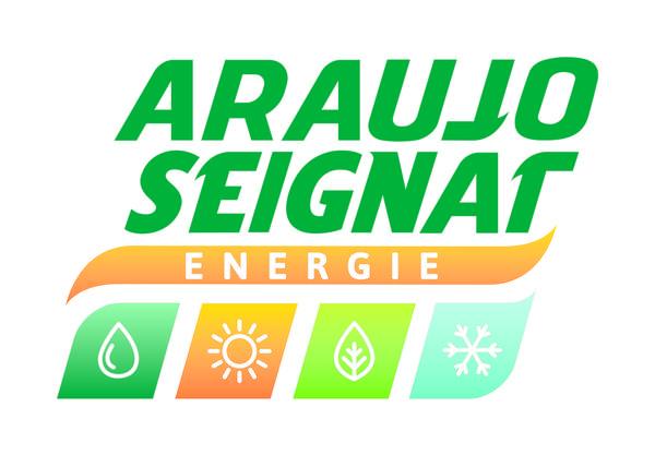 Logo ARAUJO SEIGNAT ENERGIE
