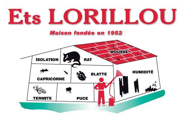 Logo Lorillou Ets