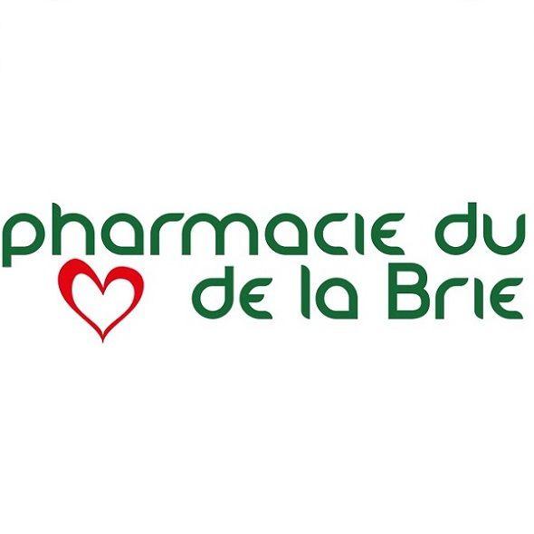 Logo Pharmacie du Coeur de la Brie