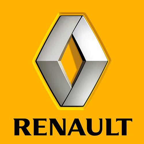 Logo Concession Renault Dacia - Jean Rouyer Automobiles
