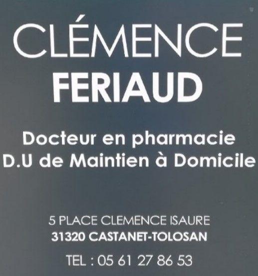 Logo Pharmacie Du Collège
