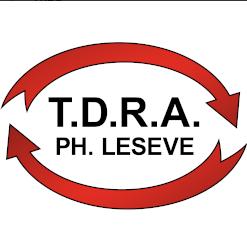 Logo Lesève T . D . R . A