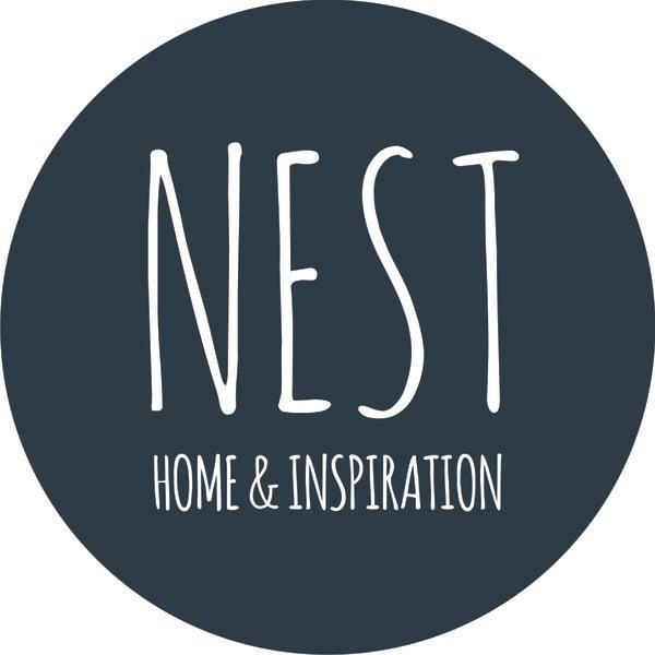 Logo NEST Home & Inspiration