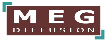 Logo MEG Diffusion