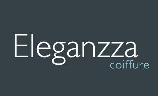 Logo Eleganzza By Gina Gino SARL