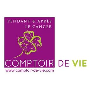 Logo Comptoir de Vie