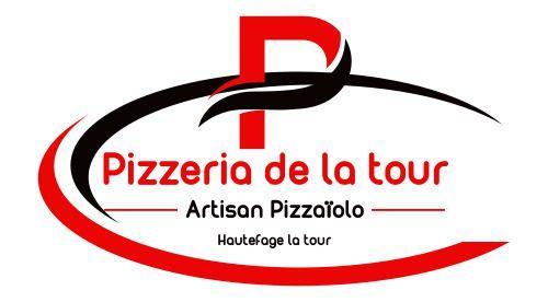 Logo Hautefage Pizza