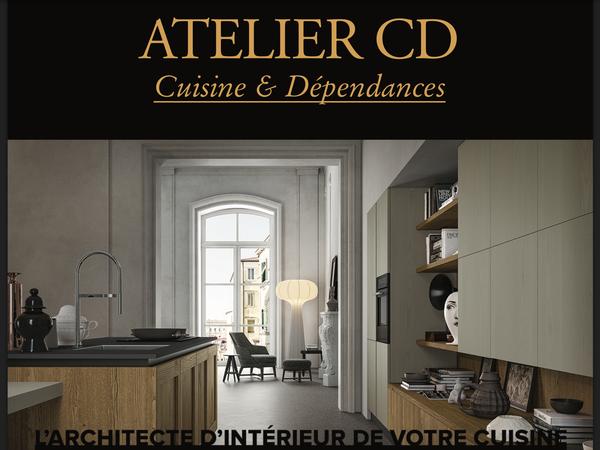 Logo Atelier Cd