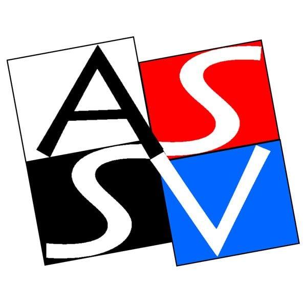 Logo Assv Association de Soutien au Spectacle Vivant