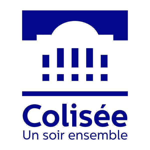 Logo Le Colisée Roubaix