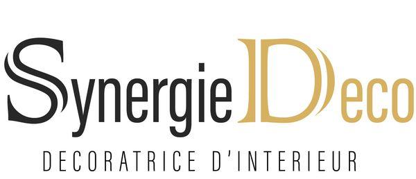 Logo Synergie Déco