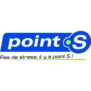 Logo Point S Montigny-Le-Bretonneux